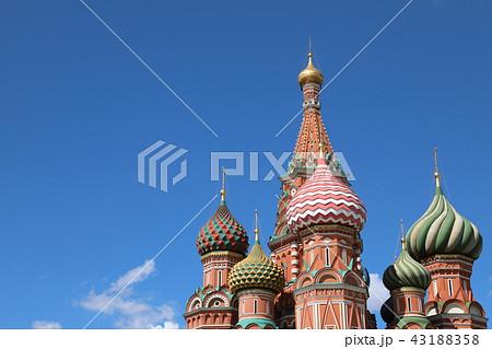 聖ワシリイ大聖堂の画像 p1_25