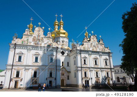 キエフ・ペチェールシク大修道院の画像 p1_6