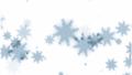雪 結晶 背景