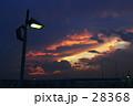 sunset 28368