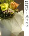 春の窓辺 41815