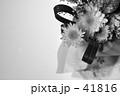 メッセージカード 41816