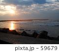 sunrise 59679