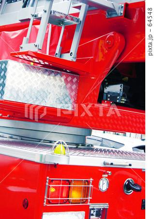 消防車 64548