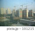韓国 工事現場 101215