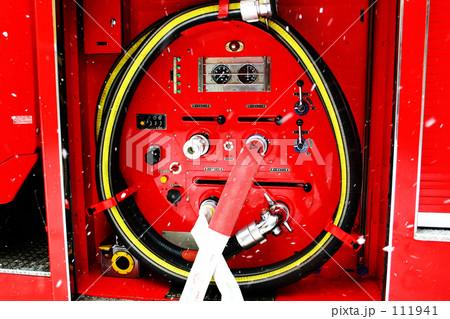 消防車 111941