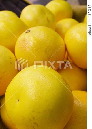 グレープフルーツ 112015