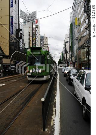 札幌ちんちん電車 112239