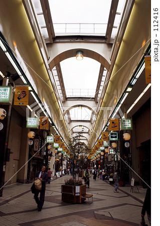 札幌市狸小路商店街 112416
