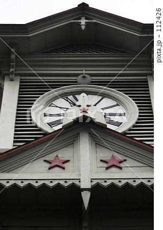 札幌時計台 112426