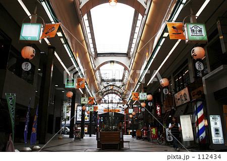 札幌狸小路商店街 112434