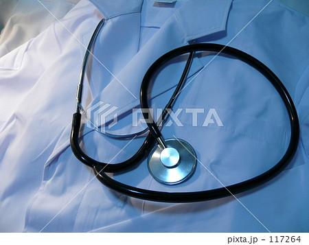医師の休日 117264