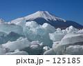 山中湖の流氷 125185
