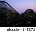 ジェットコースター 145878
