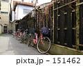 縦列駐輪 ~路地裏探訪~ 151462