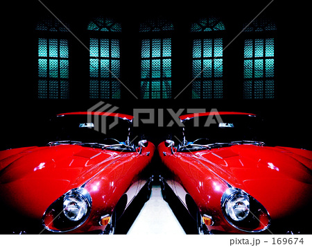 RED CARs. 169674