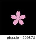 桜 209378