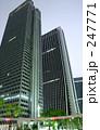 新宿ビル夜景 247771