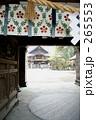 金沢の神社 265553