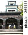 金沢の神社 265555