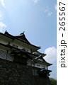 金沢城 265567