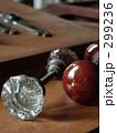 アンティーク ドアノブ 299236