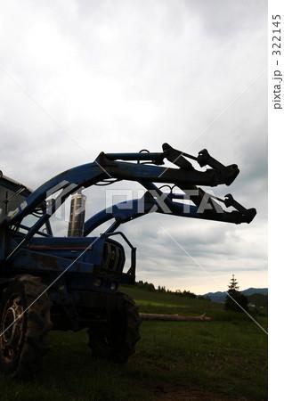 北の農業 322145