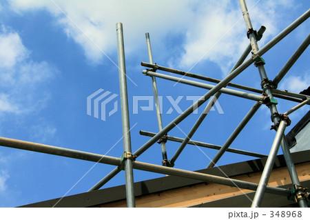 住宅建設 7 348968