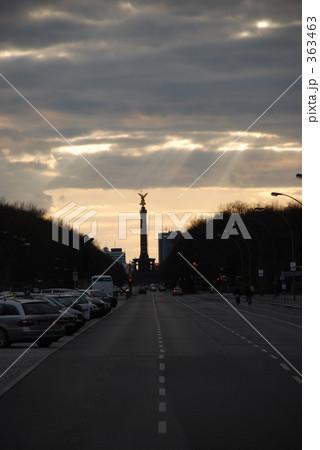 ベルリンの戦勝記念塔(3) 363463