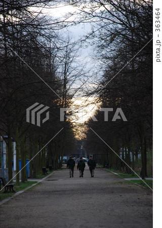 ベルリンの公園 363464