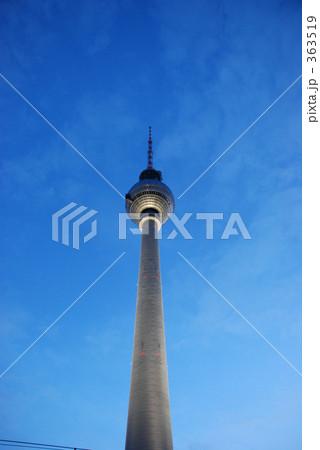 ベルリンタワー 363519