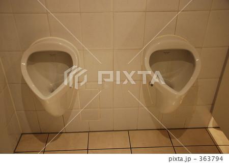 ドイツのトイレ 363794