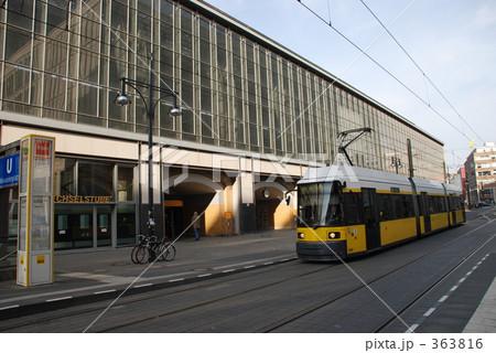 ドイツのバス 363816
