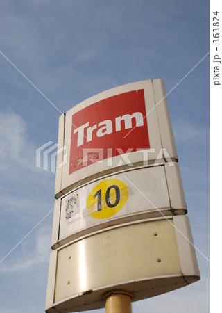 ドイツのバス 363824
