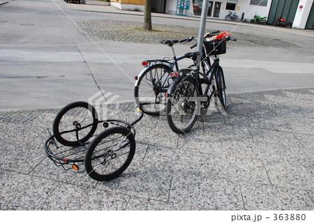 ベルリンの自転車 363880