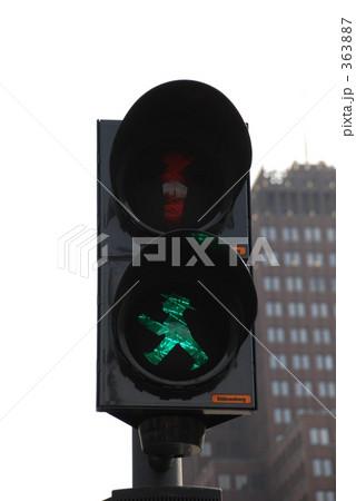 ドイツの信号 363887