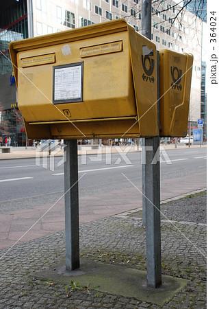 ドイツのポスト 364024
