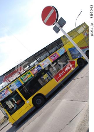 ドイツのバス 364048