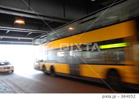 ドイツのバス 364052