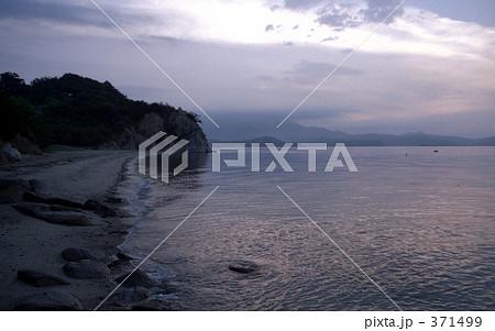 瀬戸内の海 371499