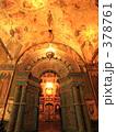 ロシア正教の寺院内部 378761