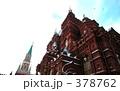 ロシア モスクワ国立歴史博物館 378762
