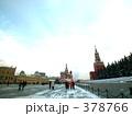 ロシア赤の広場 378766