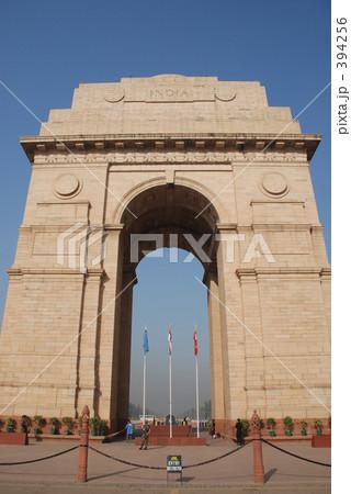インド門 394256