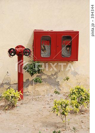 デリー 消火栓 394344