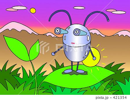 昆虫ロボット「ムシ・ロボ」 421354