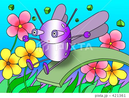 昆虫ロボット「ムシ・ロボ」 421361