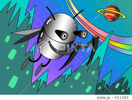 昆虫ロボット「ムシ・ロボ」 421365