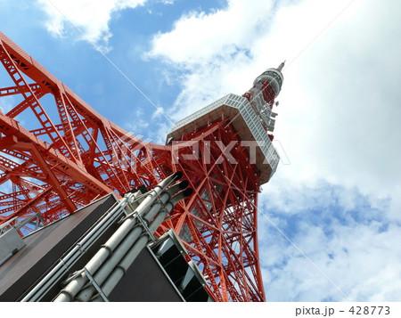 東京タワー 428773