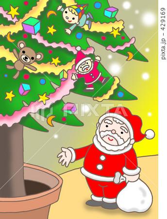 クリスマスツリー 429169